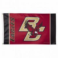 Boston College Flag - 3 ft X 5 ft