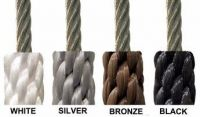 Nylon Wire Core Halyards - By The Foot