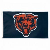 Premium Chicago Bears Flag - 3 ft X 5 ft