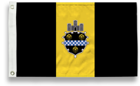 City of Pittsburgh Flags