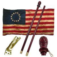 Heritage 13-Star US Flag Kit
