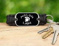 Molon Labe Key Fob