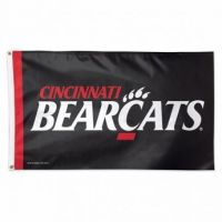 University of Cincinnati Flag - 3' X 5'