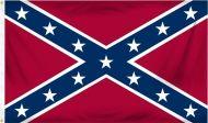 Printed Nylon Confederate Flags
