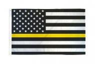 Official US Coronavirus/COVID-19 Awareness & Solidarity Flag