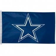 3' X 5' Dallas Cowboys Flag - Blue