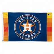 Deluxe 3' X 5' Houston Astros Flag