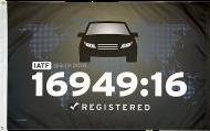 ISO/TS 16949:16 Flag