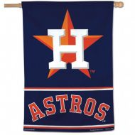 Houston Astros Vertical Banner