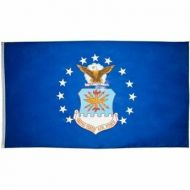 3' X 5' Economy Printed Air Force Flag
