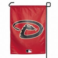 Arizona Diamondbacks Garden Banner