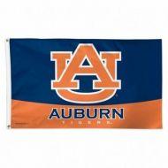 Auburn Tigers Flag - 3' X 5'