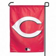 Cincinnati Reds Garden Banner