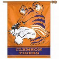 Clemson Tigers Banner - 27 x 37 Inch