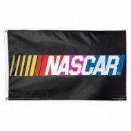 Deluxe 3' X 5' NASCAR Logo Flag