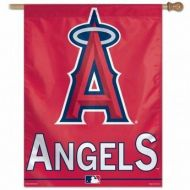 Full Color Anaheim Angels Banner