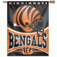 Full Color Cincinnati Bengals Banner