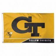 Georgia Tech Flag - 3' X 5'