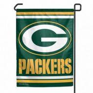Green Bay Packers Garden Banner