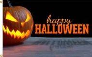 Premium Happy Halloween Flag