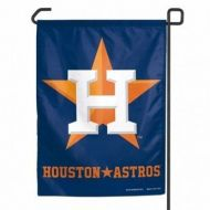 Houston Astros Garden Banner