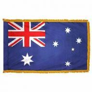 Indoor/Parade Australia Flag