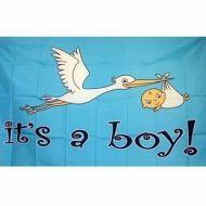 It's a Boy Flag