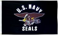 US Navy Seals Flag