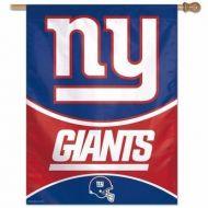 New York Giants Vertical Flag