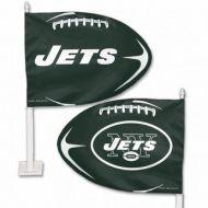 New York Jets Car Flag