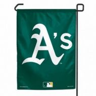 Oakland Athletics Garden Banner
