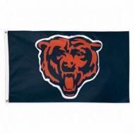 Premium 3' X 5' Chicago Bears Flag