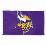 Premium 3' X 5' Minnesota Vikings Flag