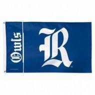 Rice University Flag - 3' X 5'