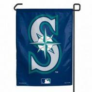 Seattle Mariners Garden Banner