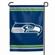 Seattle Seahawks Garden Flag
