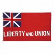 Taunton Liberty and Union Flag