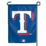 Texas Rangers Garden Flag