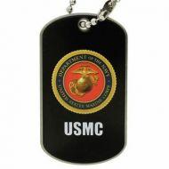 U.S. Marine Corps Dog Tag