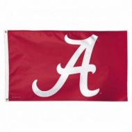 University of Alabama Flag - 3' X 5'