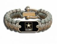 US Army Survival Bracelet