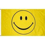 Smiley Face Flag