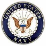 US Navy Pin