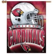 Full Color Arizona Cardinals Banner