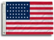 36 Star US Flags