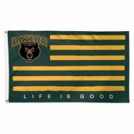 Baylor University / Life is Good Life is Good Flag