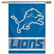 Detroit Lions Vertical Flag