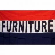 Lightweight Poly Furniture Flag