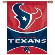 Houston Texans Vertical Flag