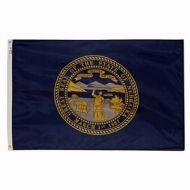 5' X 8' State-Tex Commercial Grade Nebraska State Flag